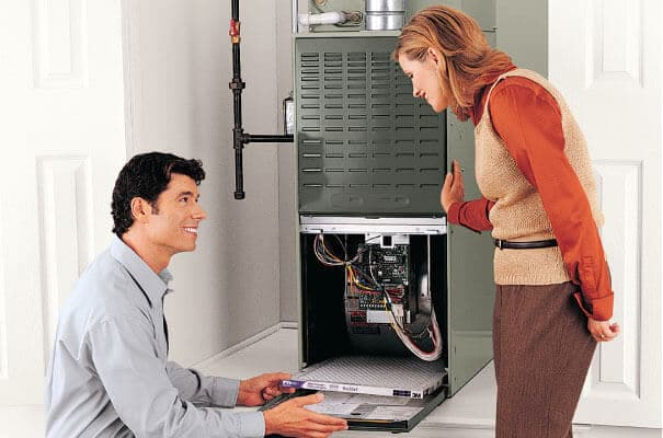 best furnace repair vaughan ontario