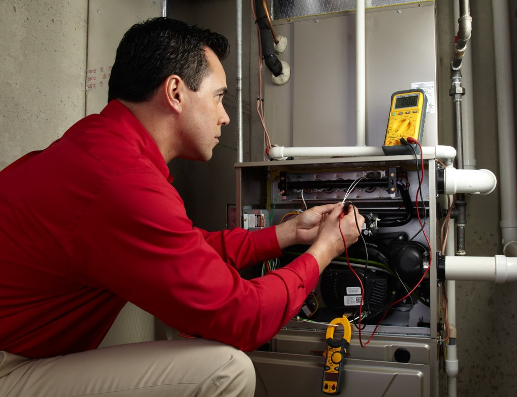 home furnace replacement vaughan ontario