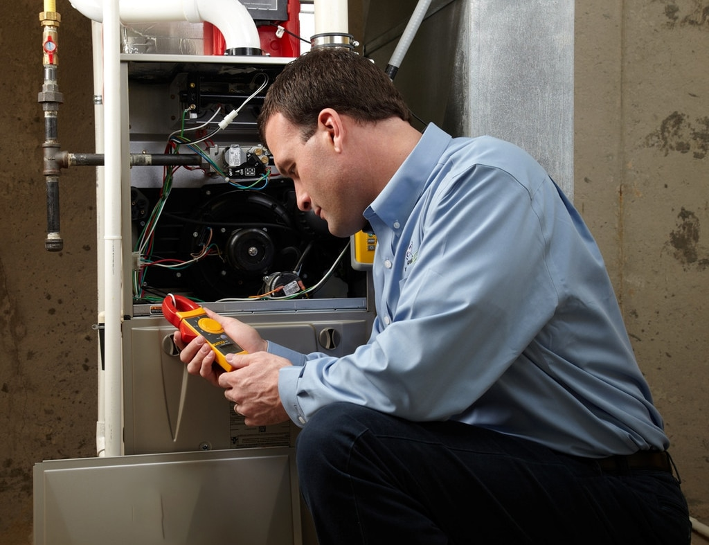 home furnace service vaughan ontario