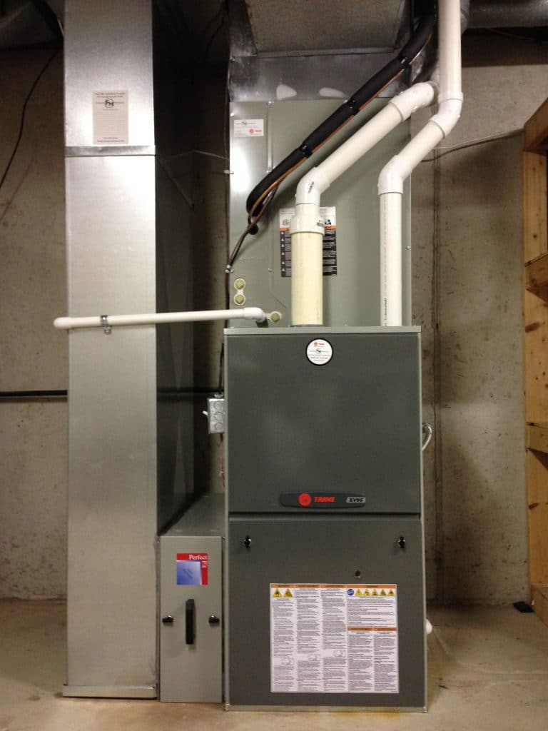 variable speed furnace
